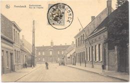 Arendonck NA3: Gasthuisstraat 1931 - Arendonk