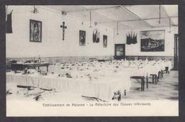 76399/ NAMUR, Malonne, Etablissement De Malonne, Le Réfectoire Des Classes Inférieures - Namur