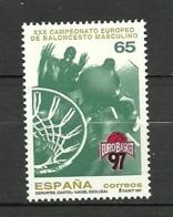 ESPAÑA 1997 Edi:ES 3495 ** MNH - 1931-Hoy: 2ª República - ... Juan Carlos I