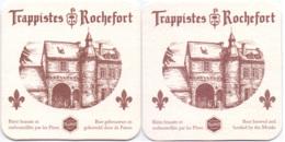 #D239-040 Viltje Rochefort - Sous-bocks