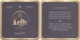 #D239-047 Viltje Leffe - Bierviltjes