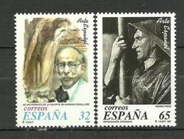 ESPAÑA 1997 Edi:ES Edi:ES 3502/03 ** MNH - 1931-Hoy: 2ª República - ... Juan Carlos I