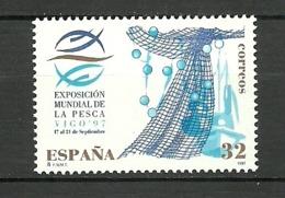 ESPAÑA 1997 Edi:ES Edi:ES 3504 ** MNH - 1931-Hoy: 2ª República - ... Juan Carlos I