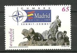 ESPAÑA 1997 Edi:ES Edi:ES 3496 ** MNH - 1931-Hoy: 2ª República - ... Juan Carlos I