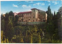 Spilimbergo (Pn). Il Castello. VG. - Pordenone