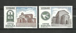 ESPAÑA 1997 Edi:ES Edi:ES 3508/09 ** MNH - 1931-Hoy: 2ª República - ... Juan Carlos I