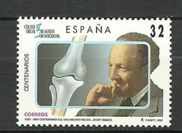 ESPAÑA 1997 Edi:ES Edi:ES 3481 ** MNH - 1931-Hoy: 2ª República - ... Juan Carlos I