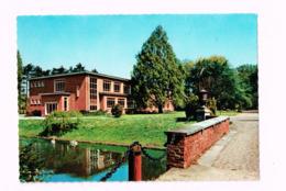 """Instituut """"Mariaburcht"""" Stevoort.Technische Afdeling. - Hasselt"""