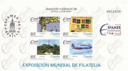 España Nº 3433 - Blocs & Hojas