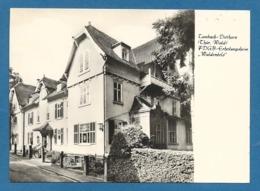 TAMBACH - DIETHARZ 1969 - Tambach-Dietharz