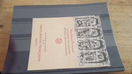 LOT 478348 TIMBRE DE FRANCE NEUF** LUXE CROIX ROUGE 1960 - Rotes Kreuz