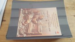 LOT 478374 TIMBRE DE FRANCE NEUF** LUXE CROIX ROUGE 1980 - Carnets