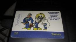Brasile 1999 Amigos Do Peido - Brésil