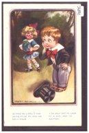 ENFANTS - PAR FRED SPURGIN - B ( LEGER PLI A DROITE ) - Spurgin, Fred
