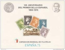 España HR 30 - Blocs & Hojas