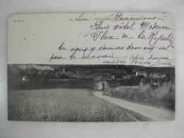 ARPAJON - Vue Générale - Arpajon