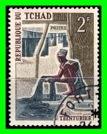 REPUBLICA DU TCHAD - Chad (1960-...)