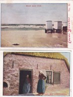 193792Cacao En Chocolade ,,Grootes  Fabriek Opgericht 1825 Westzaan Verzamel Plaatjes No. 86 Wijk Aan Zee - Chocolat