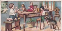 """1937106Golden Thee. Golden Koffie. ,,Anker Maatschappij""""  Alkmaar (Eigen Electr.drukkerij)(beschadiging L - Reclame"""