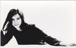 1937162Barbara Streisand   (9x6cm) - Fotos