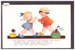 ENFANT - HUMOUR - PAR MABEL LUCIE ATTWELL - TB - Attwell, M. L.