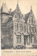 Sweveghem NA1: Kasteel Van M. Beeckaert 1905 - Zwevegem