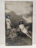 Portrait Enfant. Anges - Portraits