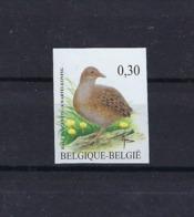 N°3478ND Buzin (genummerd 333) MNH ** POSTFRIS ZONDER SCHARNIER COB € 50,00 SUPERBE - Belgique