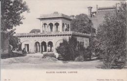 Lahore - Hazuri Garden - Pakistan