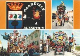 Carnevale A Busseto - Parma - H5864 - Parma