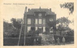 Hemptinne NA1: Ecole Communal Des Garçons - Florennes