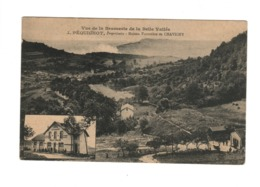 CHAVIGNY (54) - Maison Forestière - Autres Communes