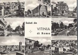 Saluti Da Vitinia Di Roma - H5867 - Other Cities