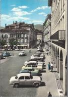 Bolzano - Piazza Walther - Auto D'epoca - H5869 - Bolzano (Bozen)