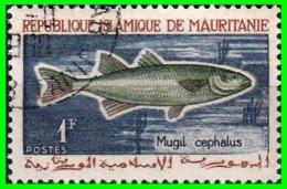 """MAURITANIA"""""""" SELLO AÑO 1964 - Mauritania (1960-...)"""