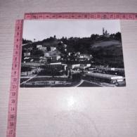 C-77918 VICENZA STAZIONI E COLLE MONTE BERICO STAZIONE FERROVIARIA PANORAMA - Vicenza