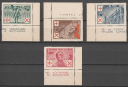 Belgie  .   OBP  .    E 26/29     .    **    .  Postfris  .   /   .  Neuf SANS Charniere - Unused Stamps