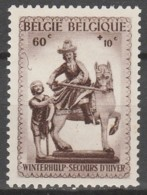 Belgie  .   OBP  .    586-V1    .    **    .  Postfris  .   /   .  Neuf SANS Charniere - Bélgica