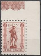 Belgie  .   OBP  .    615-V    .    **    .  Postfris  .   /   .  Neuf SANS Charniere - Unused Stamps