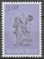 Belgie  .   OBP  .    1401-V   .    **    .  Postfris  .   /   .  Neuf SANS Charniere - Belgium