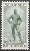 Belgie  .   OBP  .    785-V1   .    **    .  Postfris  .   /   .  Neuf SANS Charniere - Unused Stamps