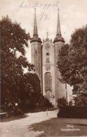 OLIVA-DOMPFARRKIRCHE-1937-TRINKS-POSTKARTE - Danzig
