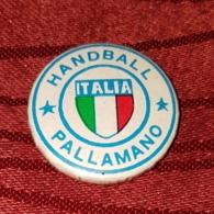 HANDBALL PALLAMANO ITALIA - Handball