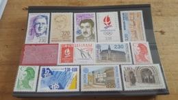 LOT 478449 TIMBRE DE FRANCE NEUF** LUXE FACIALE 5,3 EUROS - Frankreich