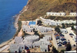 Tropea - Villaggio S.e.t. S.maria - Formato Grande Viaggiata – E 14 - Catanzaro