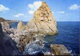 Costa Verde - La Pizzuta - Catanzaro - Formato Grande Viaggiata – E 14 - Catanzaro