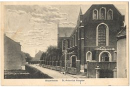Bleyerheide 1929 St.antonius Klooster   Bleijerheide - Nederland
