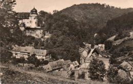 LUFTKURORT STOLBERG-BLICK IN DAS KALTE TAL - Stolberg (Harz)