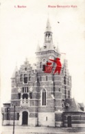 BAELEN - Nieuw Gemeente Huis - Baelen
