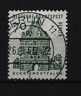 BERLIN Mi-Nr. 248 Deutsche Bauwerke Gestempelt - Oblitérés